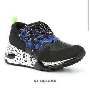 Steve Madden Shoes - BRAND NEW steve madden cliff wedge sneakers